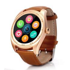 2017 HOT K89 Smart Watch (Rose Gold)