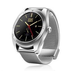 2017 HOT K89 Smart Watch (Silver)