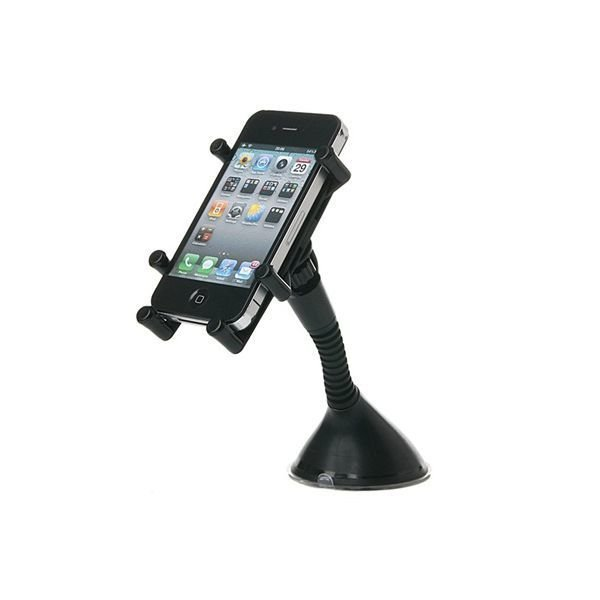 2203 F In car GPS Phone Holder (Black)