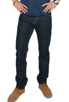 ... 2ndred 136305 Jeans Slim Fit Straight Hitam Daftar Harga Terbaru Source jeans nyari
