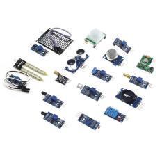 kabel Protoboard NEW Internasional MB 102 830 Puntos PCB. Source .