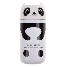 1PC Design Portable Cute Panda&Owl Thermos 220ML Stainless Steel Panda