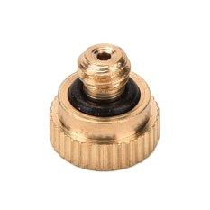 2pcs Nozzles Garden Cooling Orifice Threads - intl