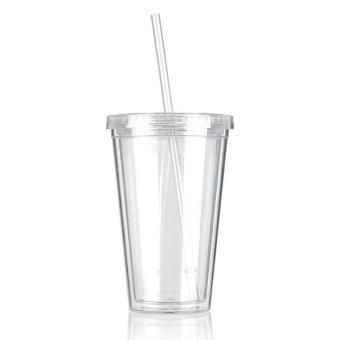 Clip Fresh Plastic Round Container 500ml Transparanlid Violet - Daftar Update Harga Terbaru Indonesia