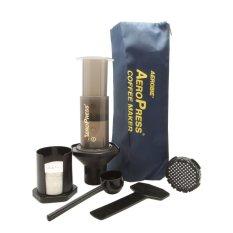 Aeropress Coffee Espresso Maker with Tote Bag - Hitam