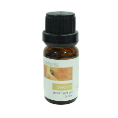 AIUEO Humidifier Peach Essential Aromatherapy Oil 10ml