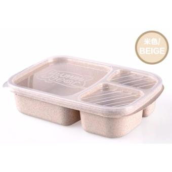 Stainless Steel Rantang 3 Susun Source · AIUEO Lunch Box Food Container Set .