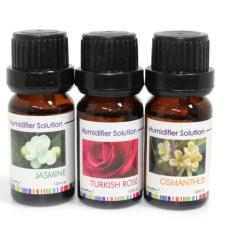 ANGEL Humidifier Essential Aromatherapy Oil 3 in 1 JTO - Paket D