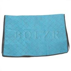Bamboo Charcoal Storage Charcoal Bag (Blue)