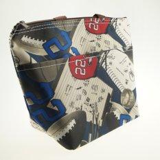 Best Lunch Bag Thermal Fashionable Tas Bekal - Tas Makanan - Tas Jinjing - Ball Lovers