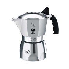 Bialetti Brikka Espresso Maker 4 Cups