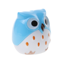BolehDeals Cute Cartoon Owl Pencil Sharpener School Stationary For Kids Random Color