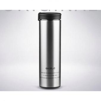 Botol Minum Thermos Stainless Steel 450ml QKELLA
