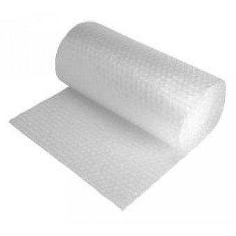 Bubble Wrap 1000cm x 125cm - Transparant