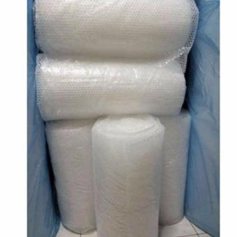 Bubble Wrap / Bubble Pack 3M X 1,25M (300 cm x 125 cm) PlastikGelembung