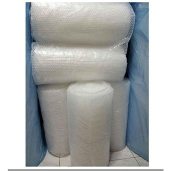 Bubble Wrap Pack 4 M X 1,25M Plastik Gelembung Kemasan Packaging