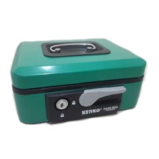 Cash Box CB-898 M New (Ukuran Sedang)