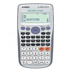 Casio Fx-570ES Plus Standard Scientific Calculator - Grey