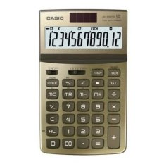 Casio JW-200TW-GD 12-Digit Calculator