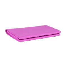 CHEER 40cm*70cm Microfiber Fabric Beach Towel Sports Swimming Quick Dry Towel Purple - Intl