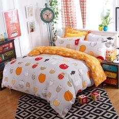 Children Bedding Set 3pcs / 4pcs Bedclothes Bed Linen Sets Queen King Size Quilt / Duvet Cover Set Bedsheets Cotton / Polyester Bedcover