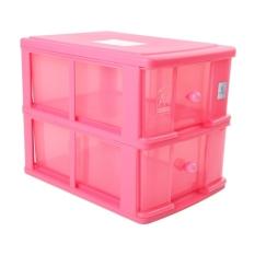 Claris Laci Kantor - Pink