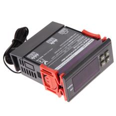 Digital All-Purpose Temperature Controller Thermostat with Sensor 220V