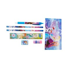 Disney Frozen Stationery Set 01