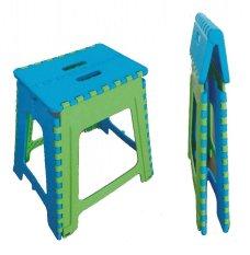 EASE Bangku/kursi lipat plastik