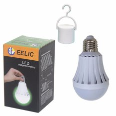 EELIC LED Autolamps Bohlam Emergency 15LED + Hook
