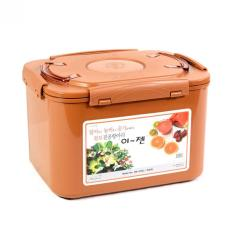EJen Square Type 17L Vacuum And Airtight Storage Container