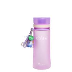 EPLAS Botol Minum 400ml - Ungu
