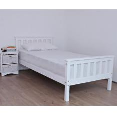 Fabelio - Renee Single Bed Frame - Khusus JABODETABEK