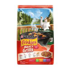 Friskies Meaty Girl 3Kg