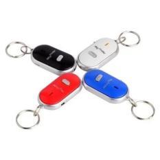 GANTUNGAN KUNCI SIUL ON OFF POLOS KEY FINDER Alarm mobil motor