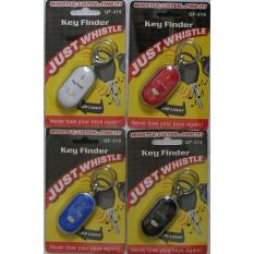 Gantungan Kunci Siul ON/OFF (Key Finder)