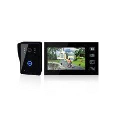 Generic SY806MJW1.7.0&quot TFT Color Display Wireless Video Intercom Door Phone Doorbell