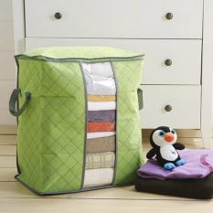 Gokea Storage Bag 47.5 - Tas Penyimpanan - Hijau