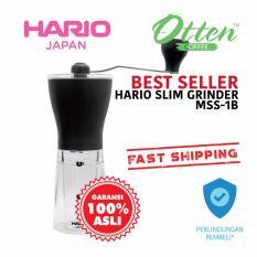 Hario Ceramic Slim Grinder MSS-1B