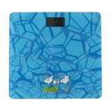 HKS Scale Authentic Household Electronic Health Scale Body Called Electronic Precision (Blue) (Intl)
