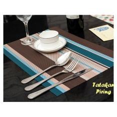 HOLYWINGS - Alas Serbaguna / Tatakan Alas Piring Gelas Meja Makan Anti Panas Dine Table Mats