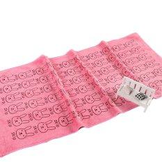 Jetting Buy Bath Bathroom Towel Soft Bunny Superfine Fiber Pink