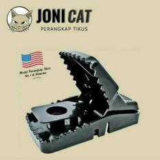 Joni Cat -Perangkap Tikus