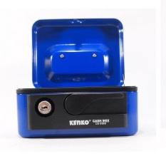 KENKO Cash Box CB-898 S New (Ukuran Kecil)