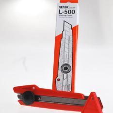 Kenko Cutter L-500 (3 Pcs)