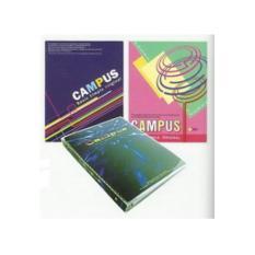 KENKO Binder Note B5-TS-CC / Campus