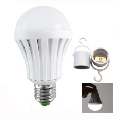 LED Autolamps Bohlam Emergency 15W + Hook