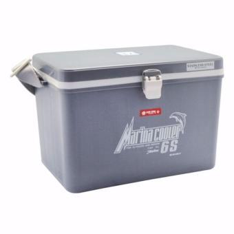 LION STAR COOLER BOX MARINA 6S / BOX ES 5 LITER