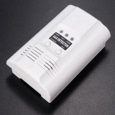 LPG LNG Gas Leak Sensor Warning Alarm Detector Tester
