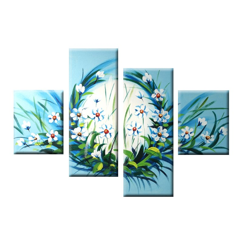Lukisanku Lukisan Bunga D1 16 Lukisan Tangan Daftar Harga Terbaru Source Lukisanku Lukisan Pallet D1 21